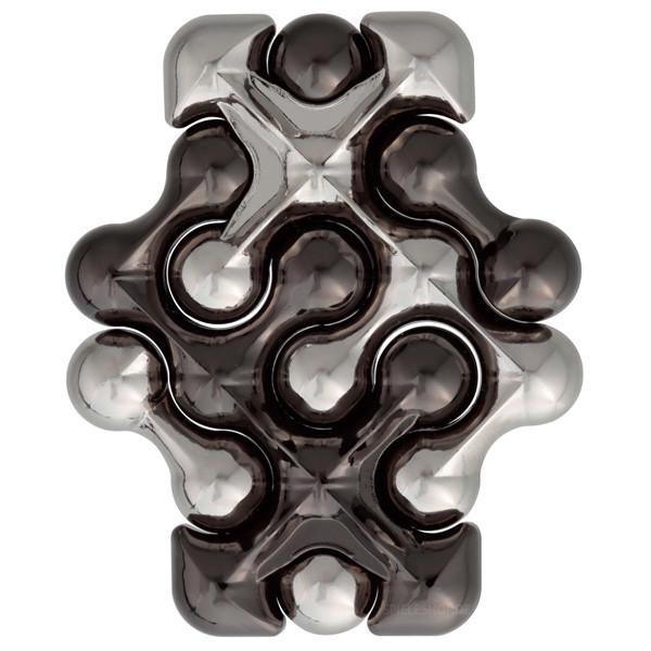 Huzzle Cast Puzzle Dot [2]