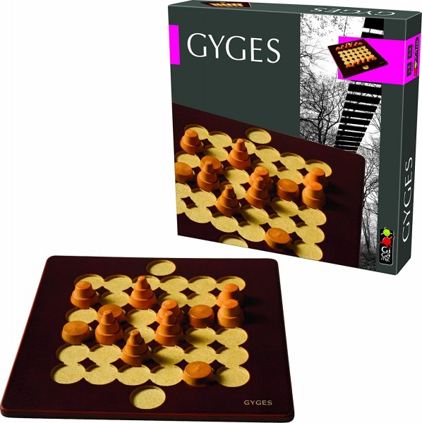 Gyges von Gigamic