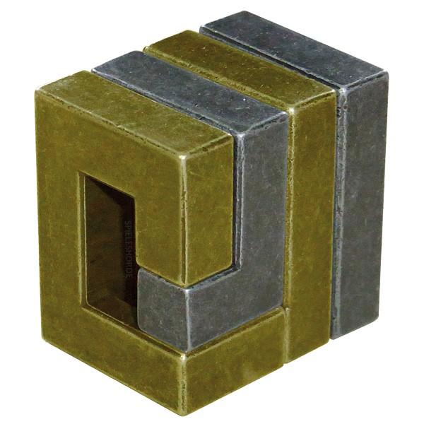 Huzzle Cast Puzzle Coil [3]