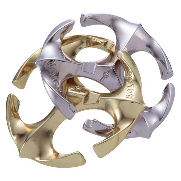 Huzzle Cast Puzzle Rotor [6]