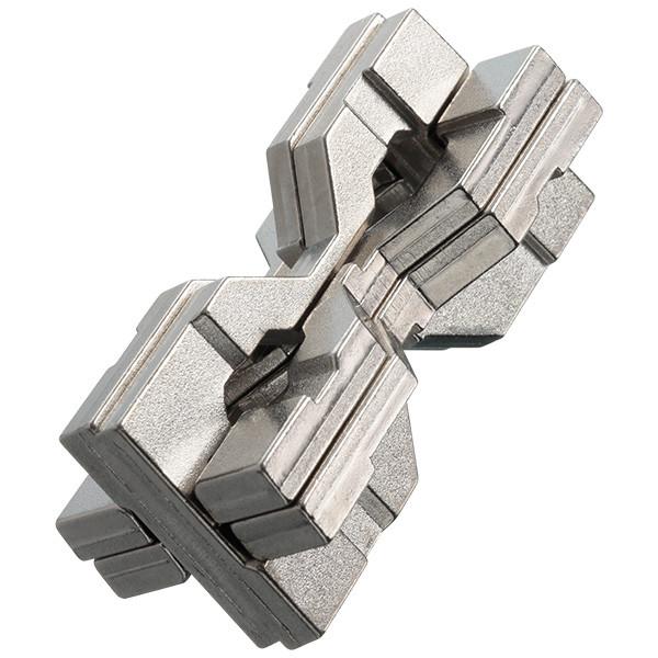Huzzle Cast Puzzle Hourglass [6]