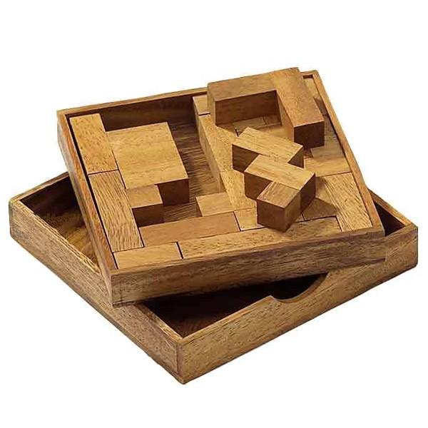 Spiel des Lebens Legepuzzle