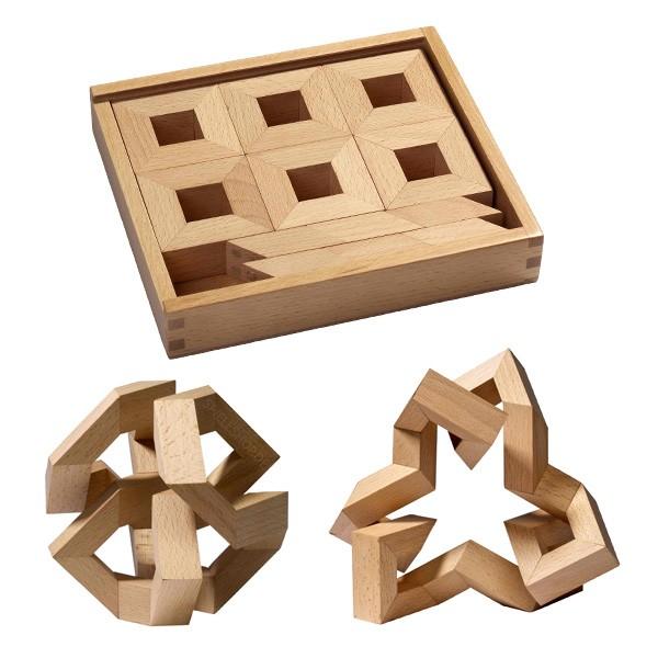 Math Maker - Konstruktionsspiel