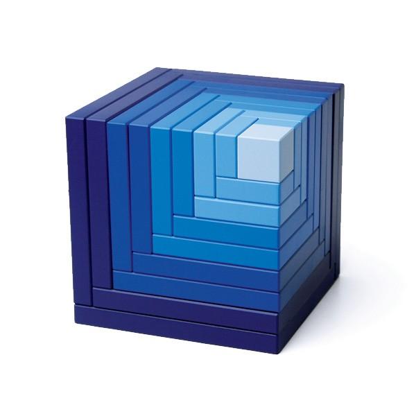 Cella Würfel - blau - von Naef Spiele