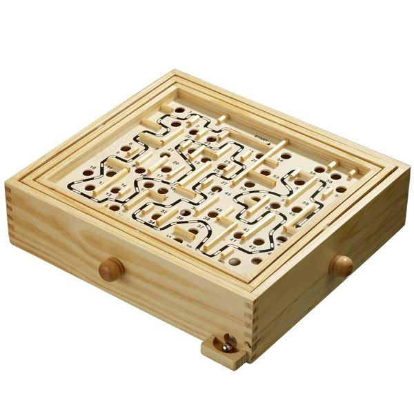 Kugel-Labyrinth XL