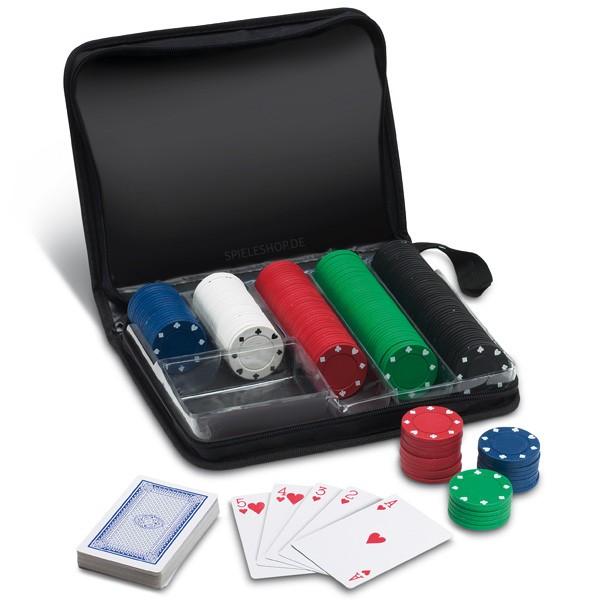 Pokerspiel Lamia