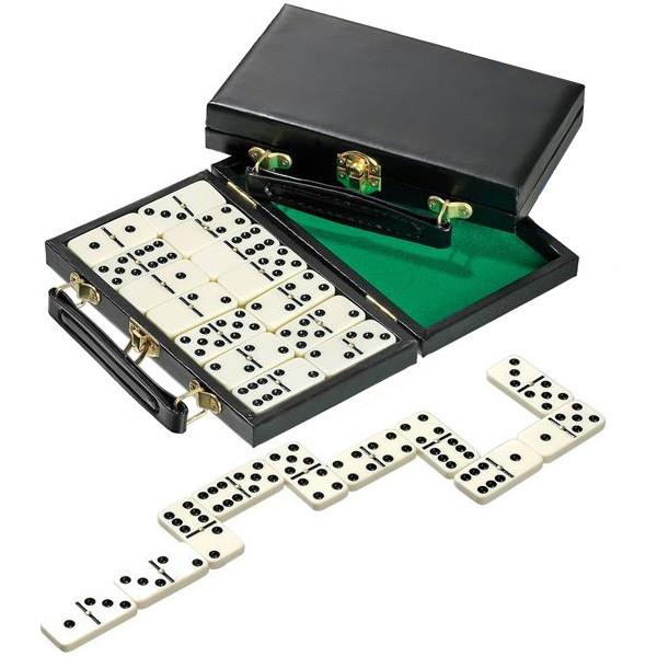 6er Domino - 28 Steine