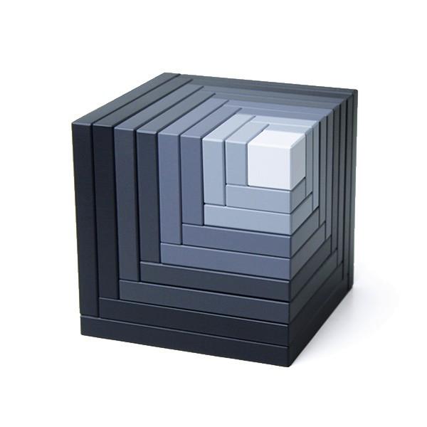 Cella Würfel - grau - von Naef Spiele