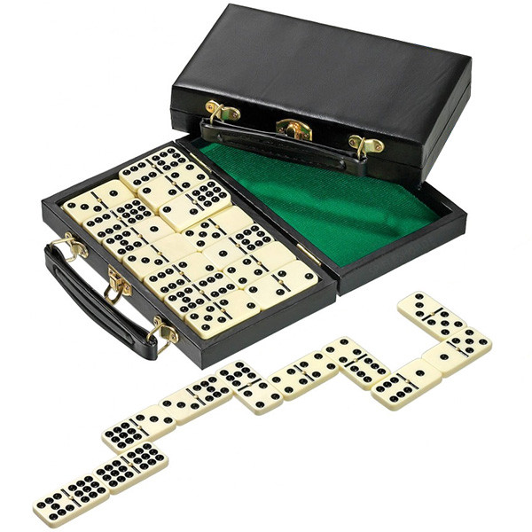 9er Domino - 55 Steine