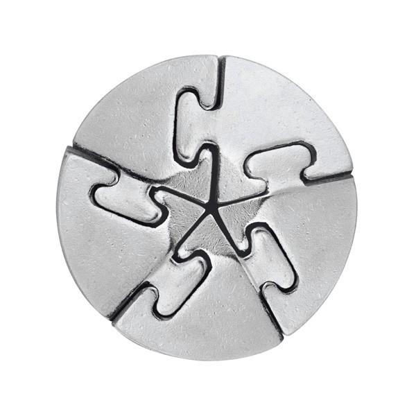 Huzzle Cast Puzzle Spiral [5]