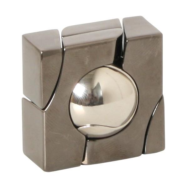 Huzzle Cast Puzzle Marble [5]