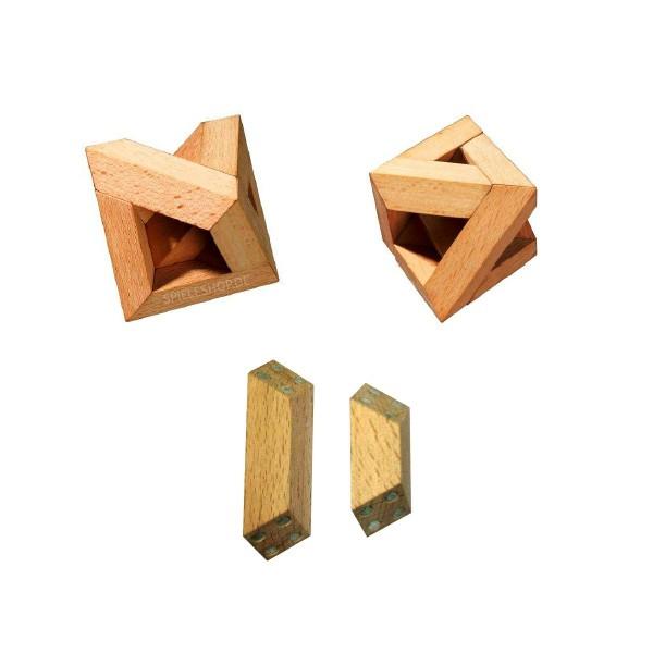 Linking Squares