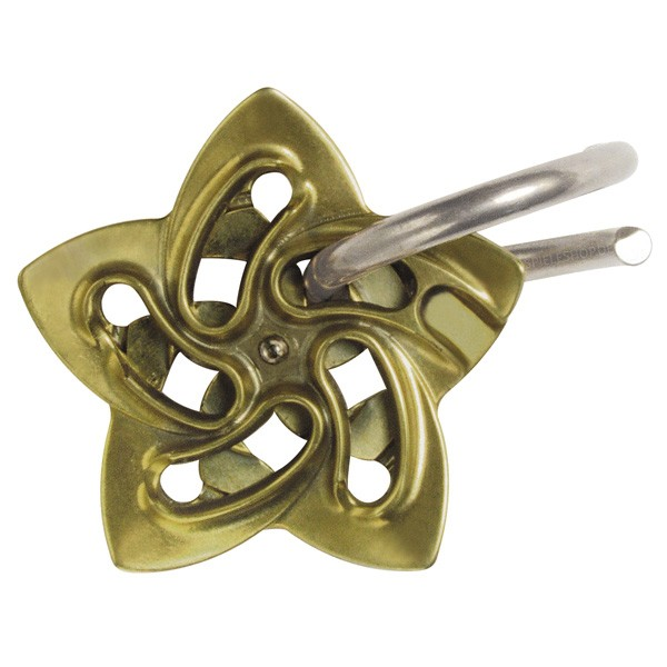 Huzzle Cast Puzzle Helix [6]