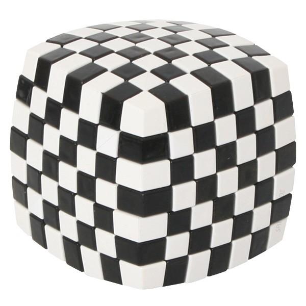 V-Cube 7 Illusion Zauberwürfel