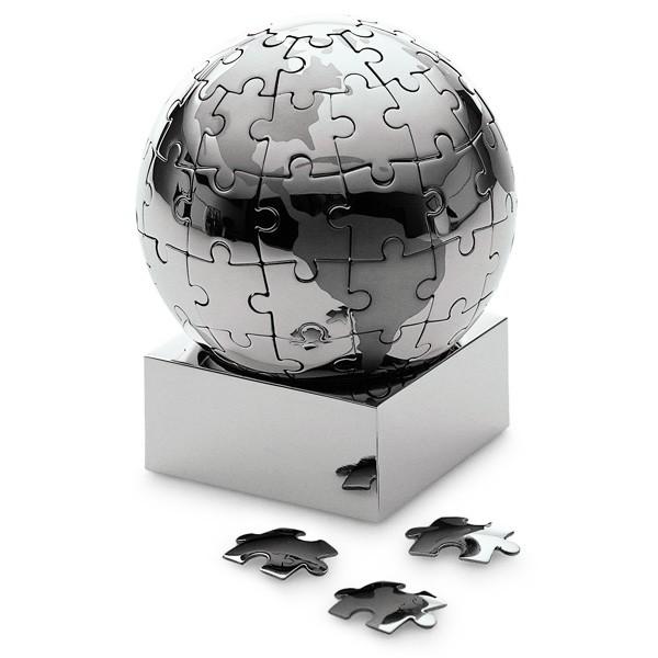 Extravaganza Puzzle-Globus von Philippi Design