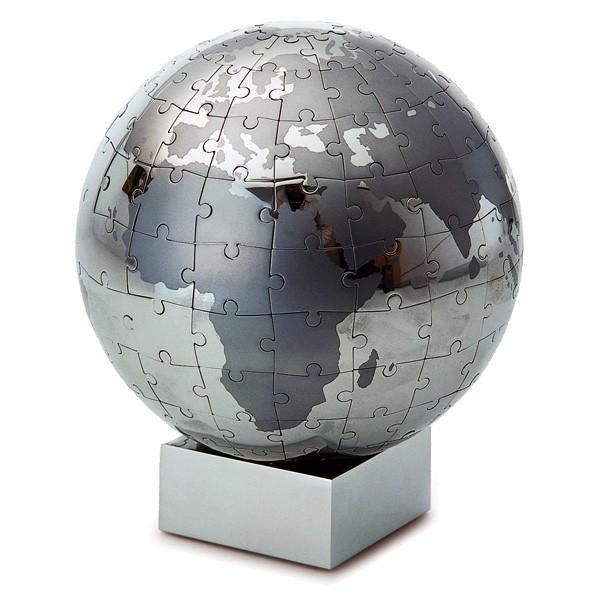Extravaganza Puzzle Globus XL von Philippi Design